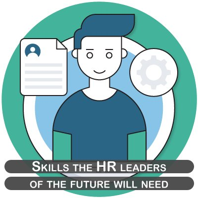Skills the HR leaders of the future will need